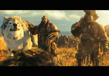 Warcraft Movie Box Office Is Better In China Than In The USA