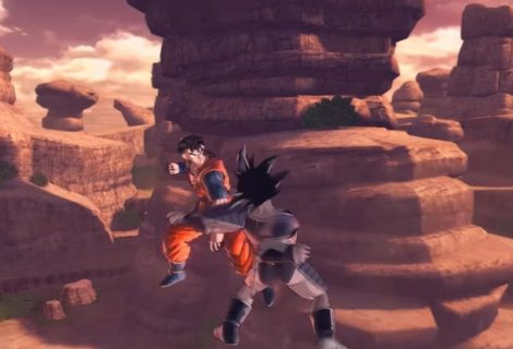 E3 2016: First Gameplay Video And Fighters Revealed For Dragon Ball Xenoverse 2