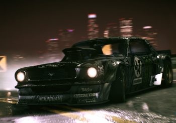 Need for Speed Races Into EA Access and Origin Access Vault Next Week