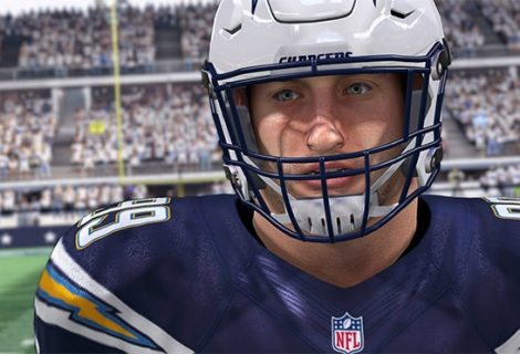 EA Sports Announces Top Rookie Ratings In Madden 17