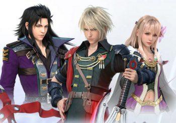 Final Fantasy Brave Exvius Producers Interview