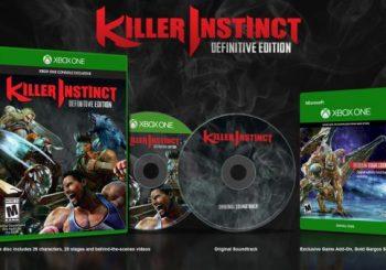 Killer Instinct: Definitive Edition coming September 20