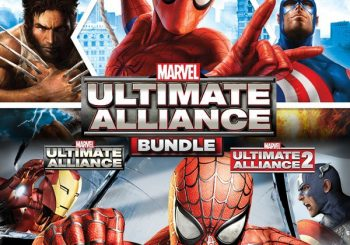 Marvel Ultimate Alliance 1 and 2 coming to PS4, Xbox One, and PC on July 26