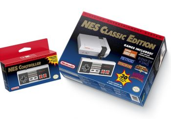The NES Classic Mini Console Has Been Discontinued In USA