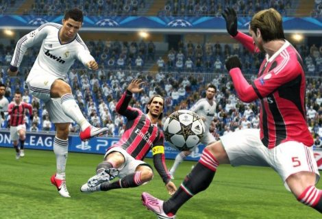 Release Date For PES 2017 Revealed