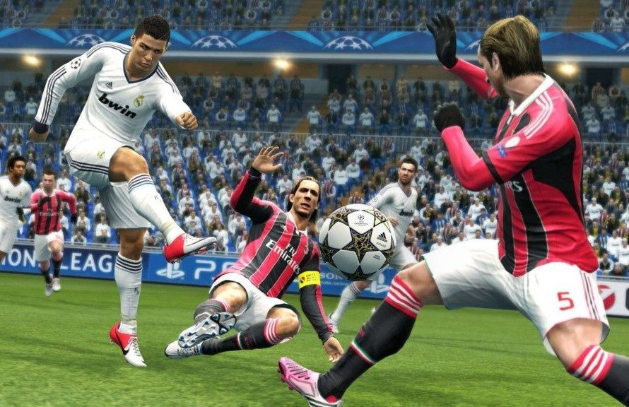 PES 2017 Patch 1.04 Out Now On PS4