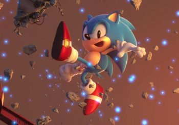 Another New Sonic Video Game Announced; Releasing On PS4, Xbox One, PC And Nintendo NX