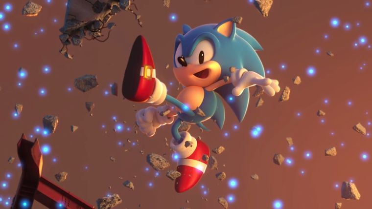 New Sonic Game For Ps4 : Another new sonic video game announced; releasing on ps4 xbox one