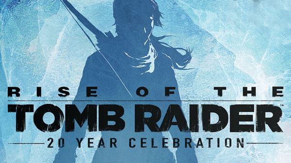 Rise of the Tomb Raider launches October 11 on PS4
