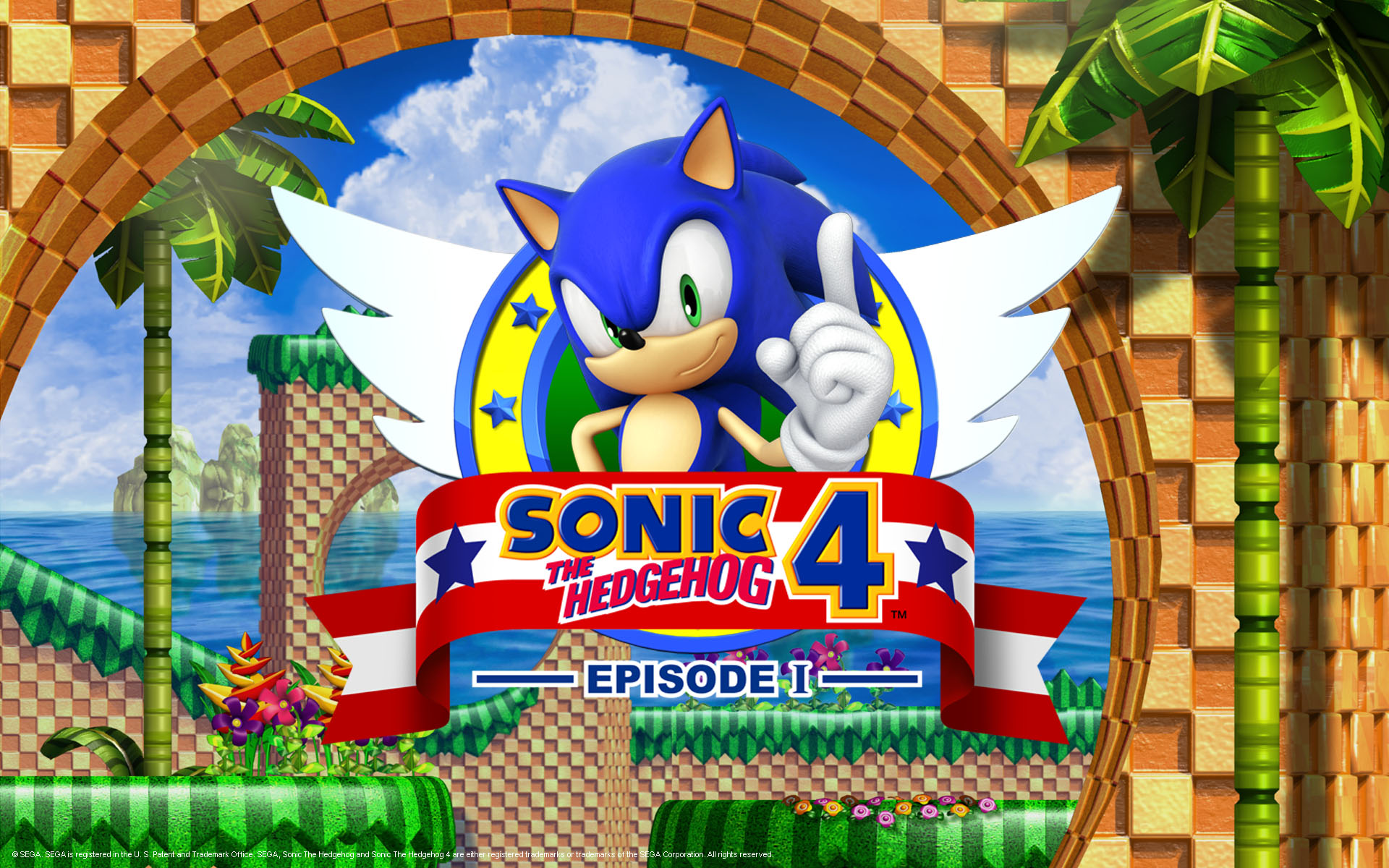 Xbox One Backwards Compatibility Game List Expands With Sonic 4 And More Just Push Start