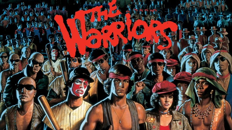 The Warriors PS2 Is Now Coming To The PS4