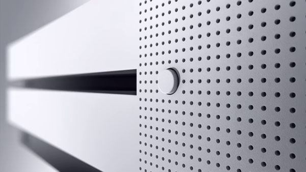 2TB Xbox One S Model Release Date Revealed