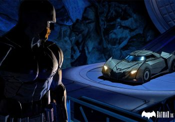 Batman – The Telltale Series Release Date Revealed For Digital And Retail Stores