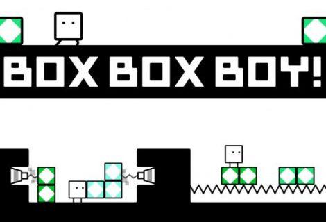 BoxBoxBoy! Review