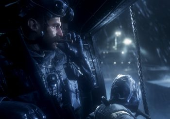 Call of Duty: Modern Warfare Remastered Now Getting More Maps
