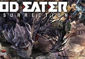 God Eater Resurrection Review