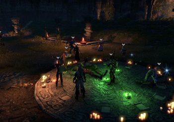 Elder Scrolls Online - Sanctum Farming Exploit Guide
