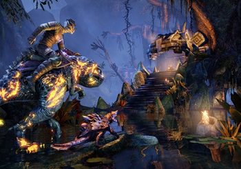 Elder Scrolls Online – Ruins of Mazzatun Dungeon Guide