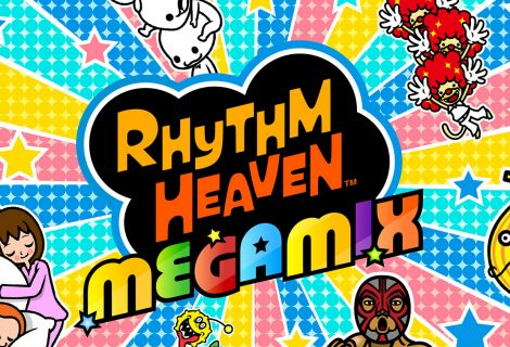 Rhythm Heaven Megamix Review