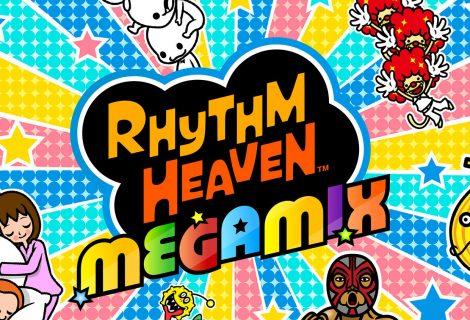 Rhythm Heaven Megamix Review