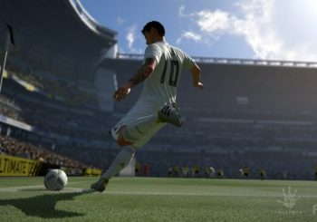 FIFA 17 Has Now Been Put Inside The EA Access And Origin Vaults