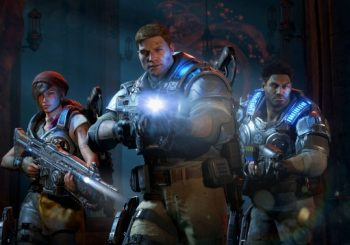 Gears of War 4 Full Achievement List Now Out In The Open