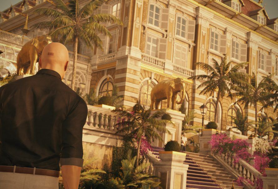 "Hitman: Episode 4 ""Bangkok"" To Release On August 16th"