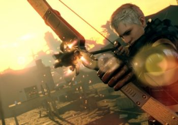 Metal Gear Survive announced for PS4, Xbox One and PC