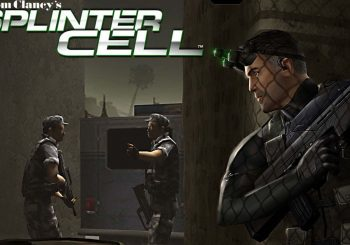 Original Splinter Cell Currently Free On PC