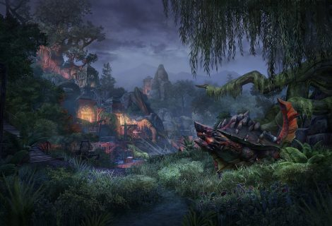 This Week's New Releases 8/14 – 8/21; Elder Scrolls Online Expansion and More