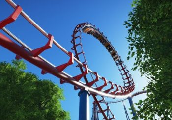 Planet Coaster Release Date Announced