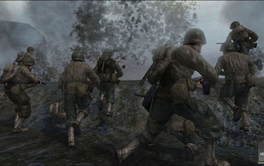 Call of Duty 2 Added To Xbox One Backwards Compatibility Game List