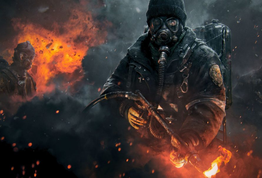 Tom Clancy's The Division Will Get An Update For PS4 Pro Support