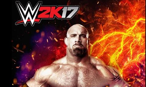 Goldberg Talks About WWE 2K17 At Gamescom 2016