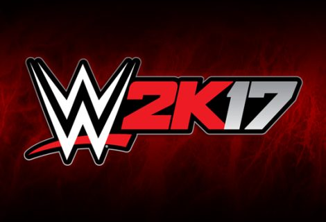 More Wrestlers Join The Huge WWE 2K17 Roster