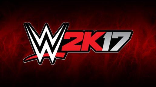 wwe 2k17 logo-social
