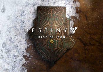 Destiny: Rise of Iron - How to Obtain Outbreak Prime Raid Exotic Pulse Rifle