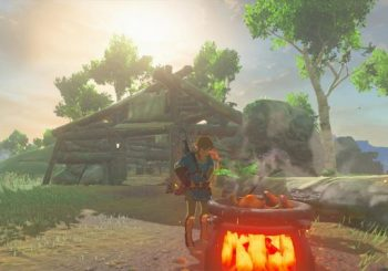 The Legend of Zelda: Breath of the Wild Release Date Revealed