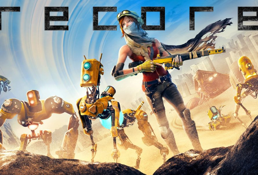 Xbox One ReCore Getting An Update For Faster Load Times
