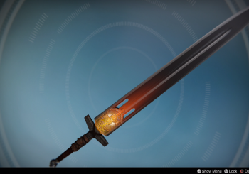 Destiny: Rise of Iron - How to Unlock The Young Wolf's Howl Exotic Sword
