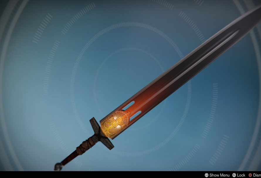 Destiny Rise Of Iron How To Unlock The Young Wolfs Howl Exotic Sword