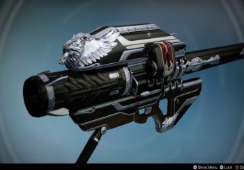Destiny: Rise of Iron - How to Obtain the Gjallarhorn