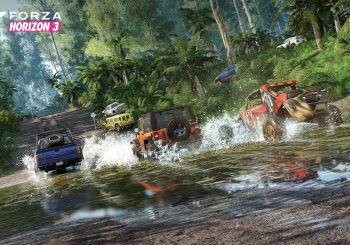 Full Forza Horizon 3 Soundtrack List Races Out