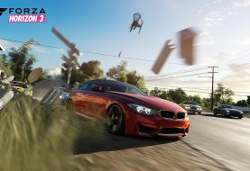 Forza Horizon 3 File Size Confirmed For PC And Xbox One