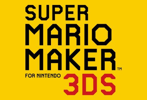 Super Mario Maker 3DS releasing Dec. 2 with exclusive new features
