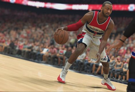 NBA 2K17 Has Turned Gold So Game Will Meet Its Release Date
