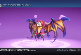 World of Final Fantasy Guide- Mirages You Should Consider Raising