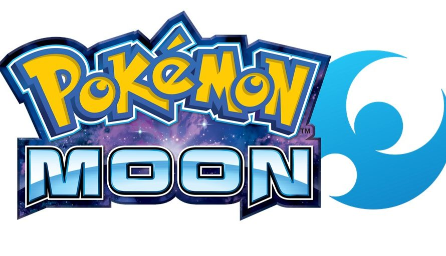 Pokémon Sun and Moon ranked as 2016's Most Anticipated Games