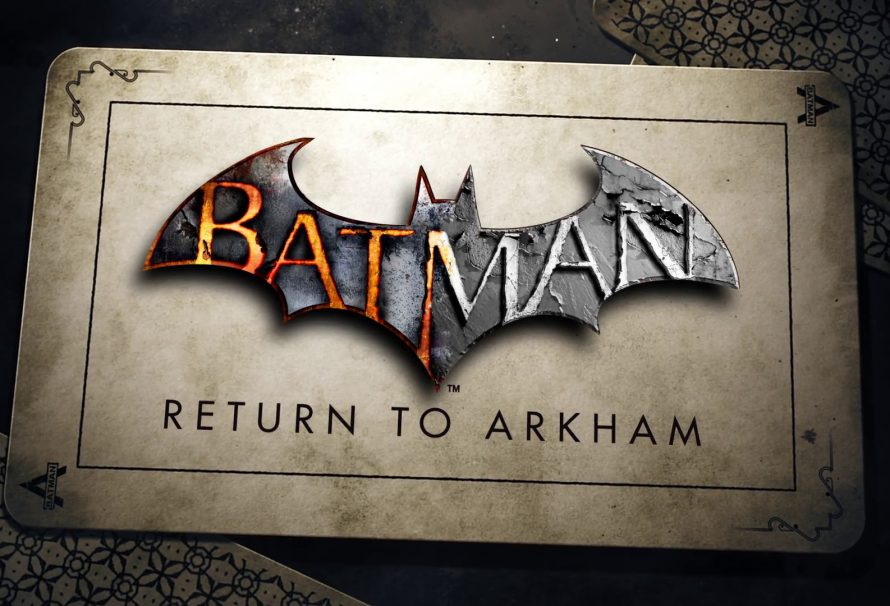 Batman: Return To Arkham Gets Patch For PS4 Pro Support