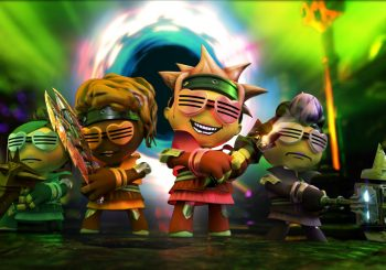 "Super Dungeon Bros To Get Free ""The Broettes"" DLC On Launch"